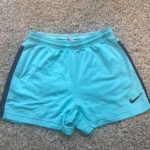 🌟Nike Dri-fit women's shorts size S